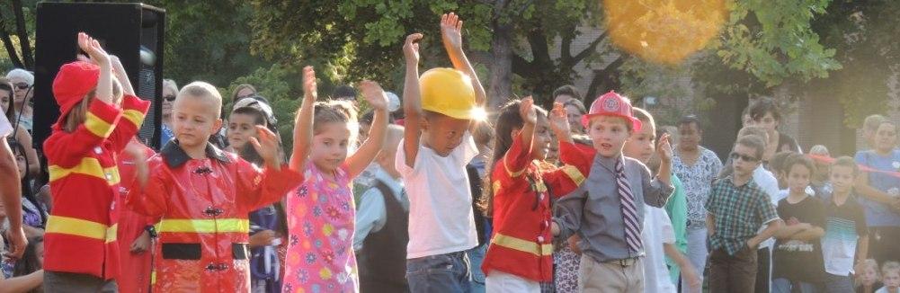 Carnival Dance