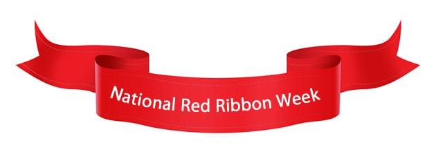 red ribbon week october ogden preparatory academy rh ogdenprep org Red Ribbon Week Slogans red ribbon week clip art free