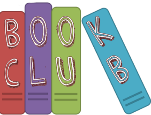 Elementary Library Book Clubs