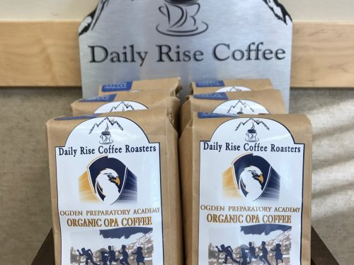 Daily Rise OPA Blend Coffee